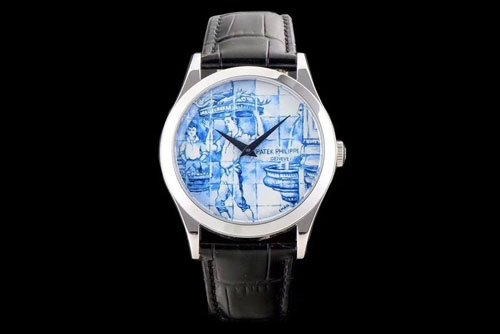 【百达翡丽维修】百达翡丽两冠腕表创下最高价世界纪录(图)