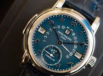 上海百达翡丽手表专业维修(图)